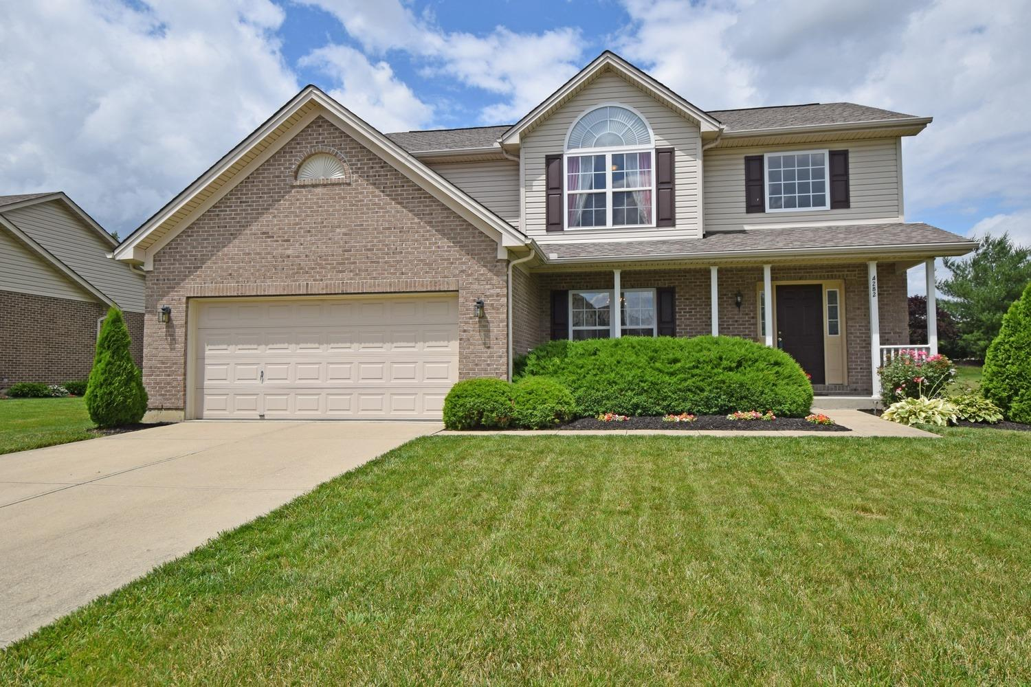 Property for sale at 4282 North Shore Drive, West Chester,  Ohio 45069