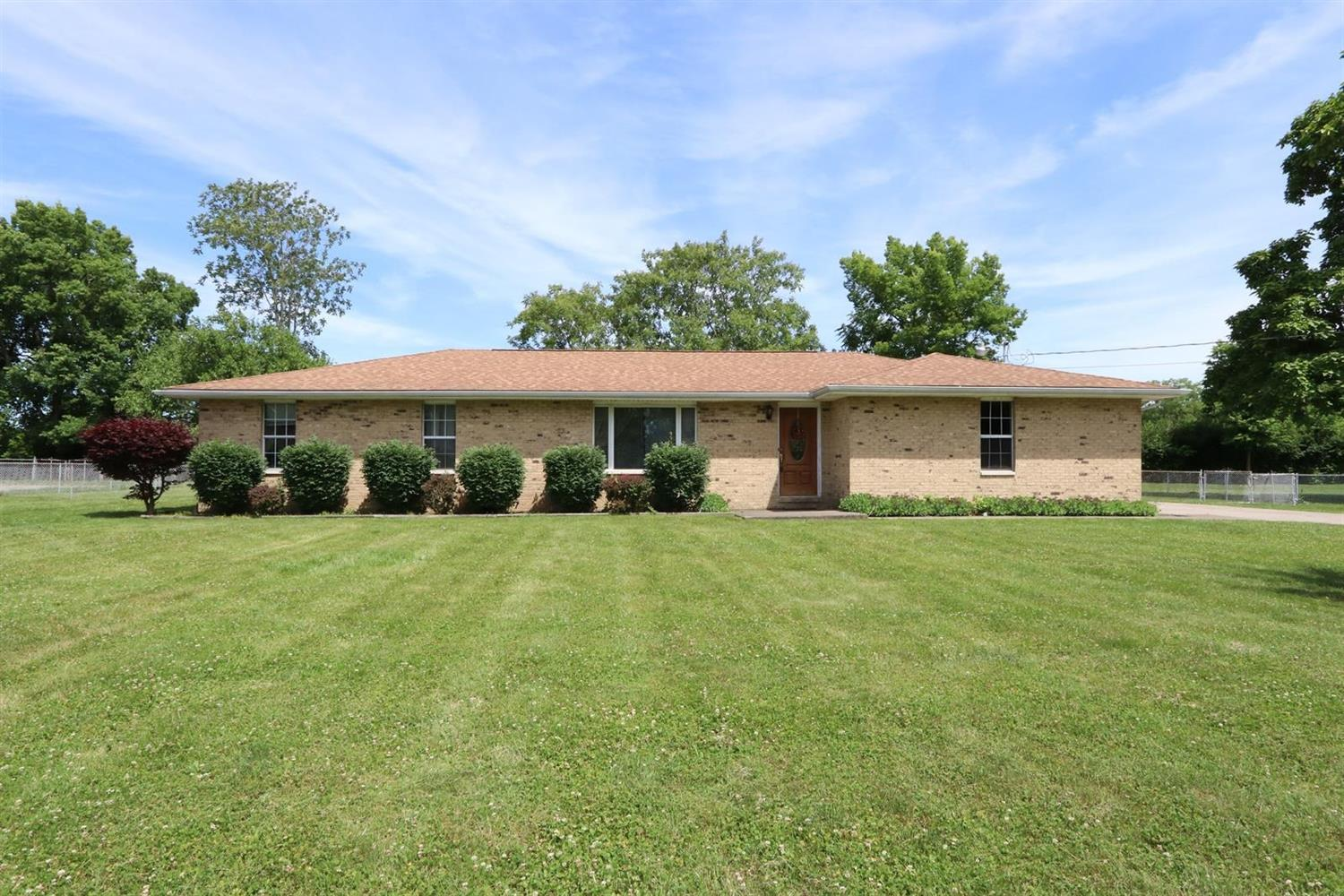 Property for sale at 8838 Cam Drive, Franklin Twp,  Ohio 45005