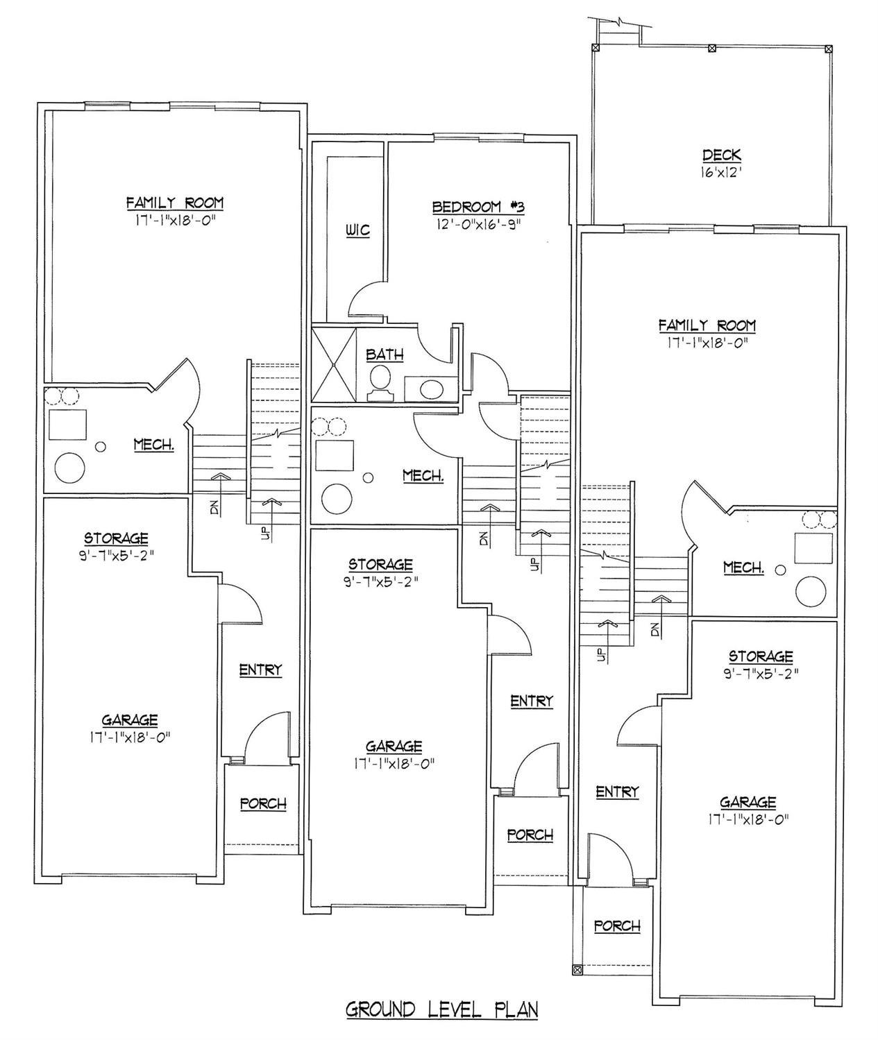 Property for sale at 517 Delta Avenue Unit: A, Cincinnati,  Ohio 45226