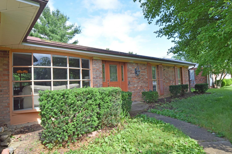 Property for sale at 603 Meadow Lane, Trenton,  Ohio 45067