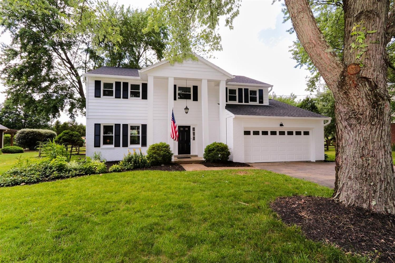 Property for sale at 722 Wards Corner Road, Loveland,  Ohio 45140