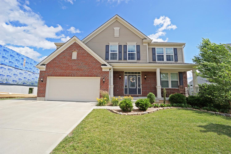 Property for sale at 6031 Magnolia Woods Way, Colerain Twp,  Ohio 45247