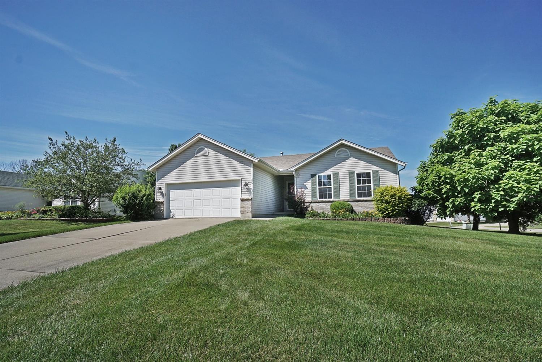 Property for sale at 396 Locust Forge Lane, Lebanon,  Ohio 45036