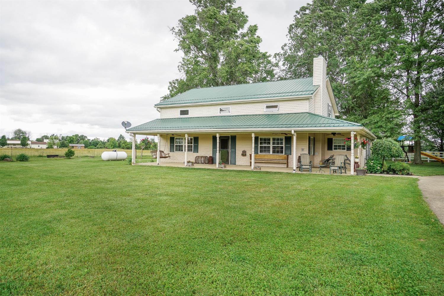 Property for sale at 3335 Pansy Road, Vernon Twp,  Ohio 45113