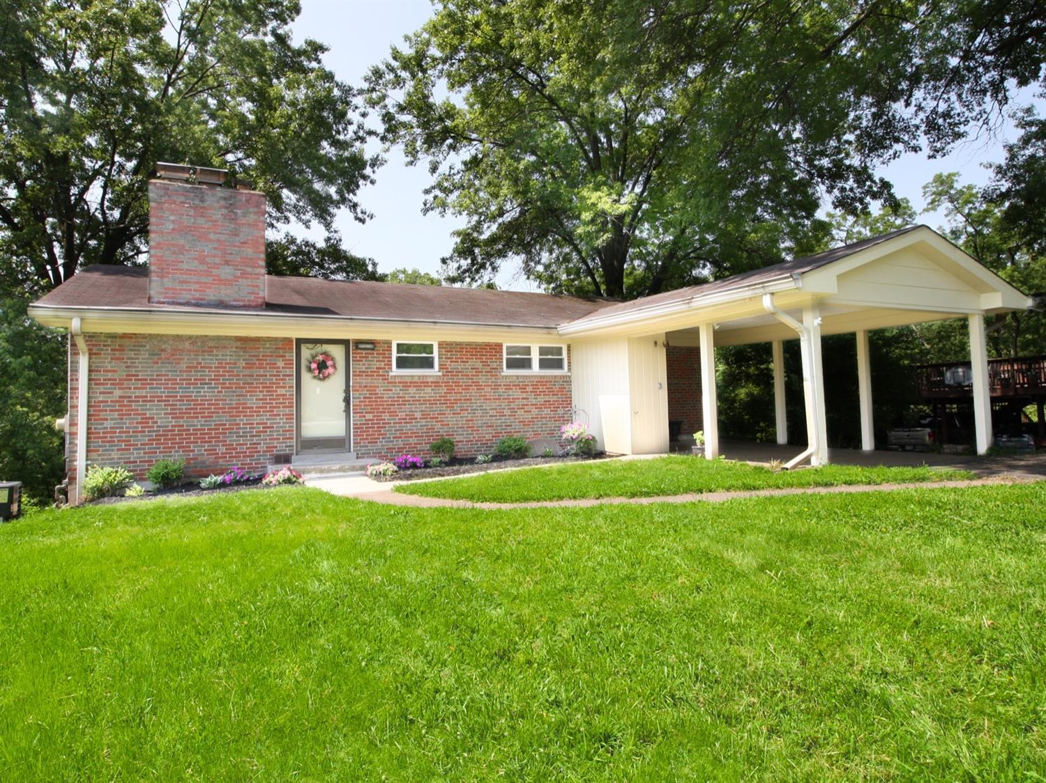 Property for sale at 491 Wellesley Avenue, Springfield Twp.,  Ohio 45224