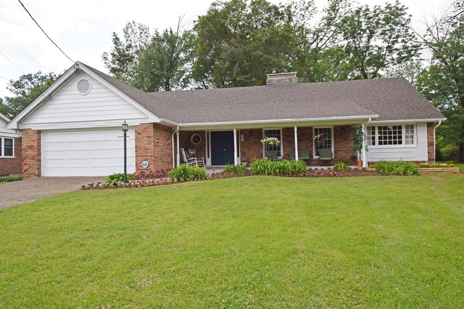 Property for sale at 6619 Baybro Court, North College Hill,  Ohio 45224