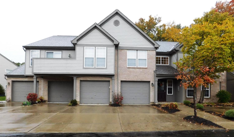 Property for sale at 9941 Edgewood Lane, Sharonville,  Ohio 45241