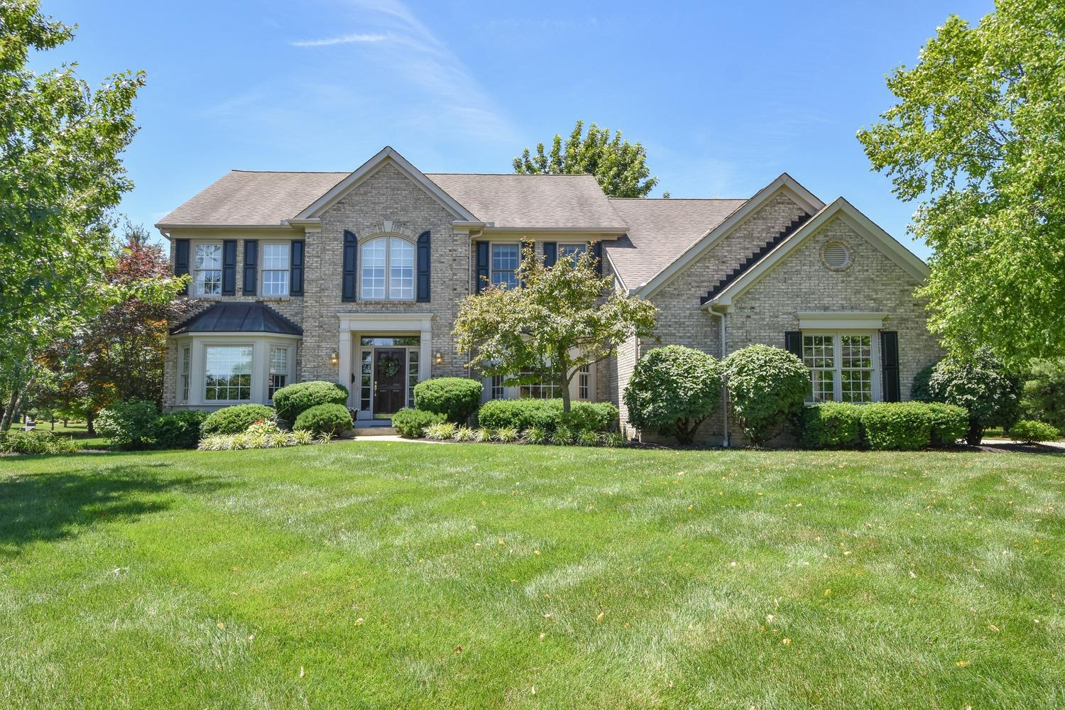 Property for sale at 8089 Silkyrider Court, Sycamore Twp,  Ohio 45249