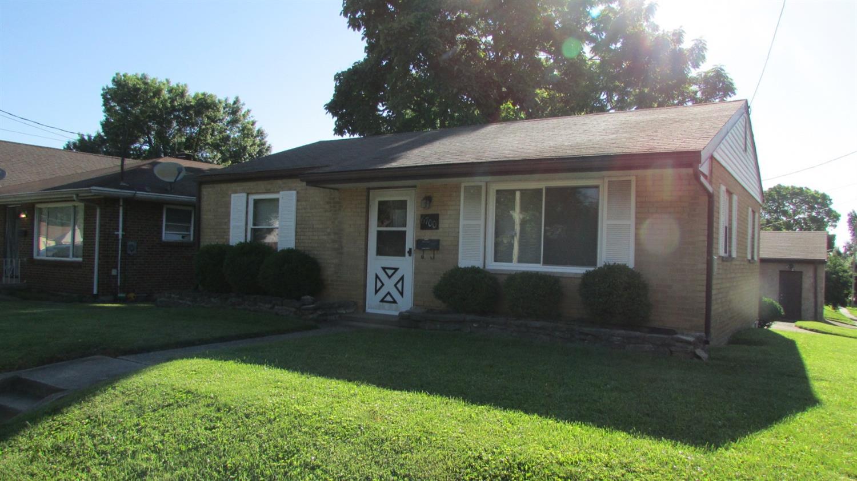Property for sale at 6700 Simpson Avenue, North College Hill,  Ohio 45239