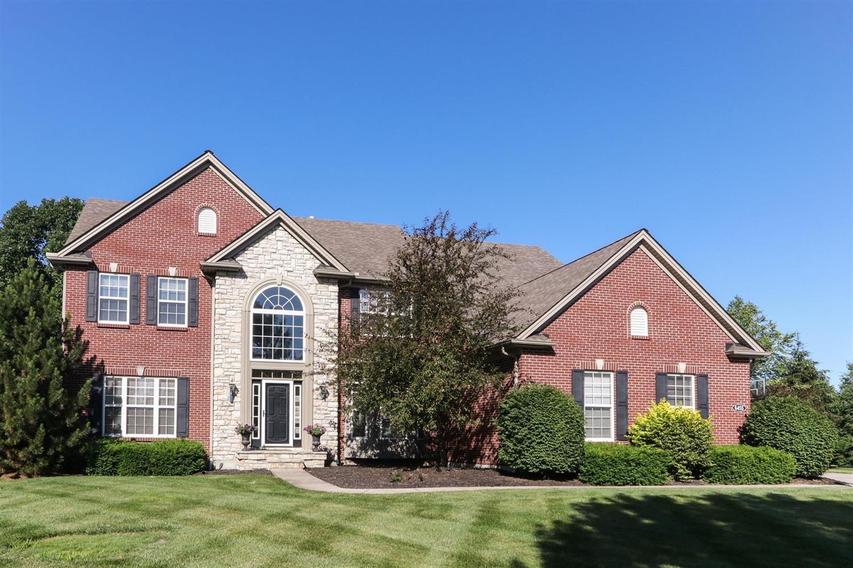 Property for sale at 6455 Edgebrook Court, Mason,  Ohio 45040