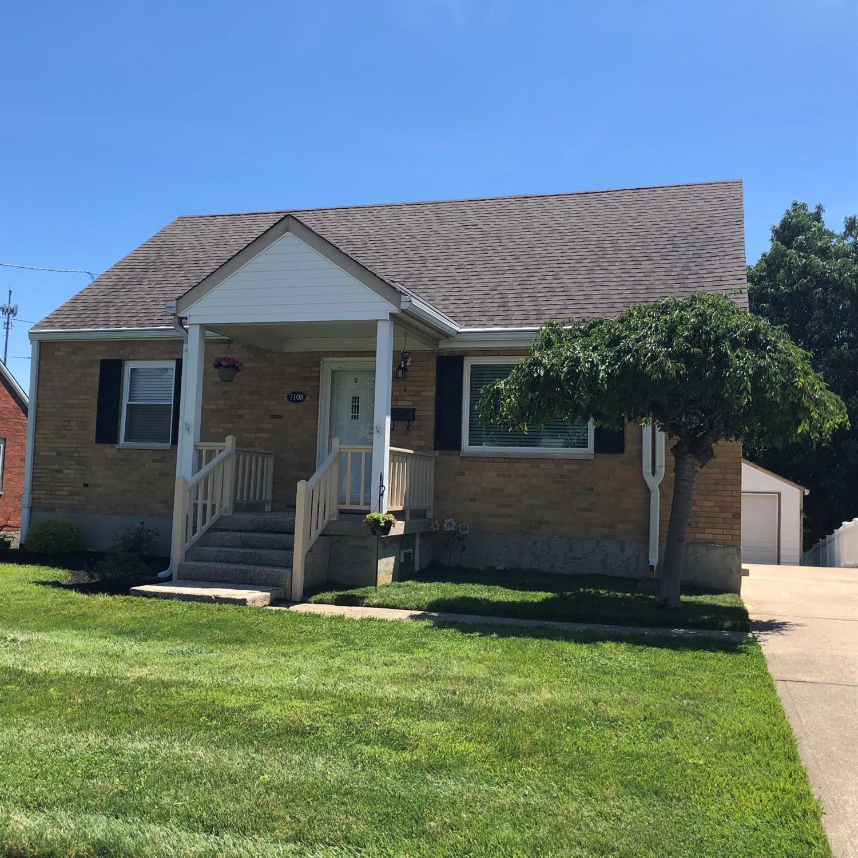 Property for sale at 7108 Bobwood Avenue, North College Hill,  Ohio 45231