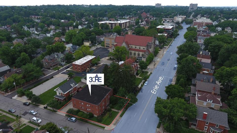 Property for sale at 2865 Erie Avenue, Cincinnati,  Ohio 45208