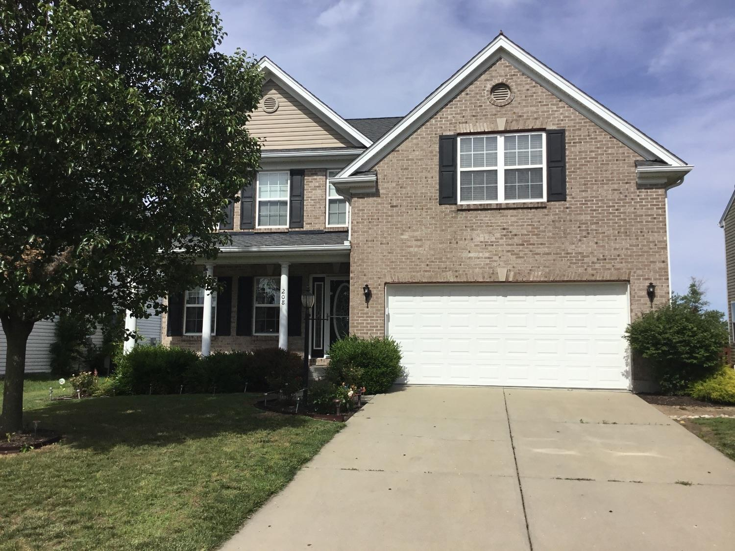 Property for sale at 208 Day Place, Trenton,  Ohio 45067