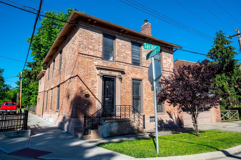 Property for sale at 199 Spring Street, Batavia,  Ohio 45103