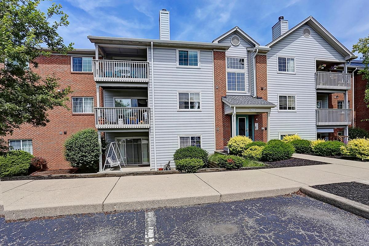 Property for sale at 7506 Shawnee Lane Unit: 370, West Chester,  Ohio 45069