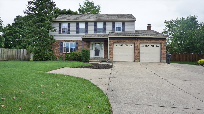Property for sale at 5555 Revmal Lane, Delhi Twp,  Ohio 45238