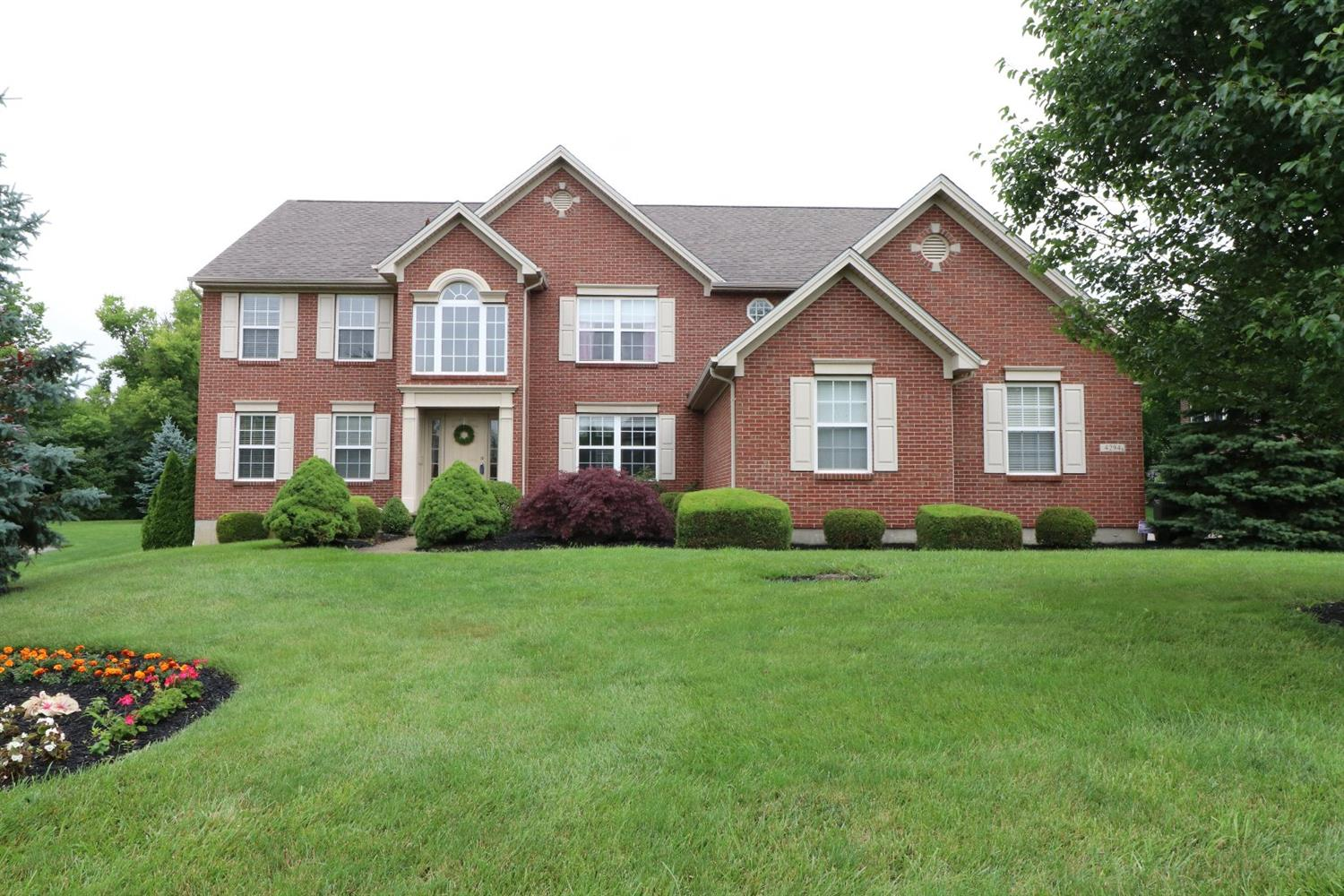 Property for sale at 4294 Cross Creek Court, Liberty Twp,  Ohio 45011