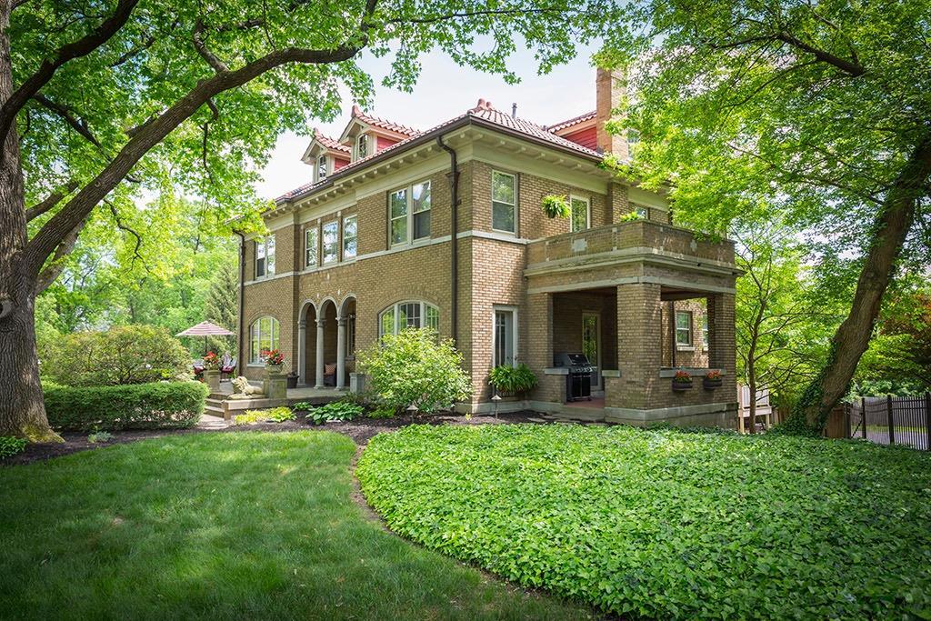 Property for sale at 739 Betula Avenue, Cincinnati,  Ohio 45229