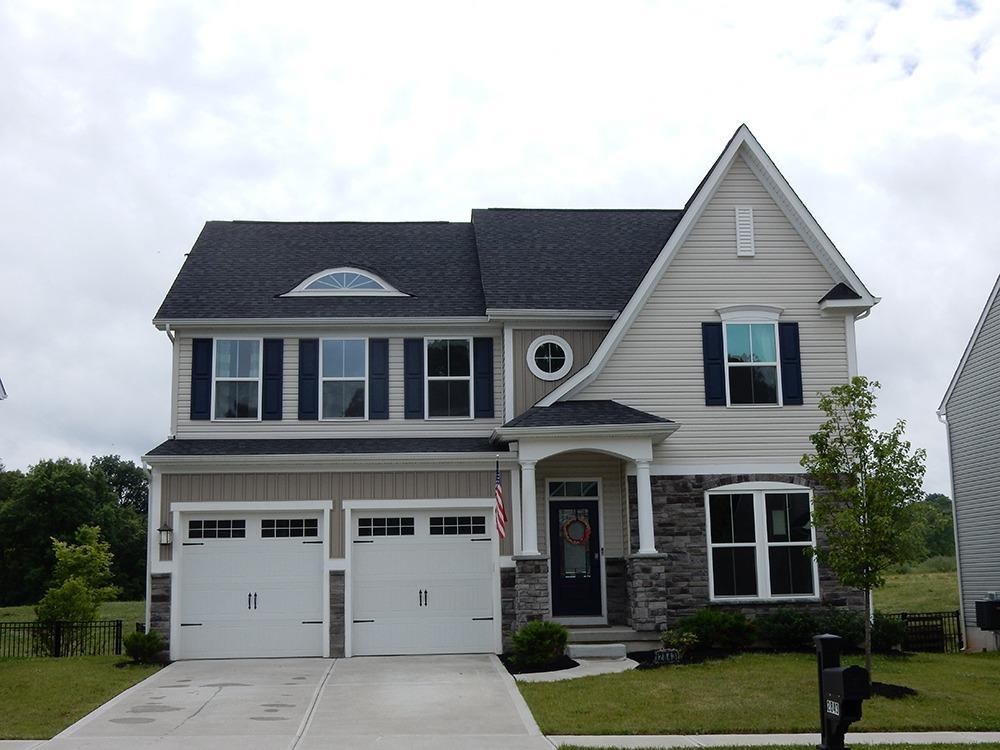 Property for sale at 2843 Alysheba Court, Hamilton Twp,  Ohio 45152