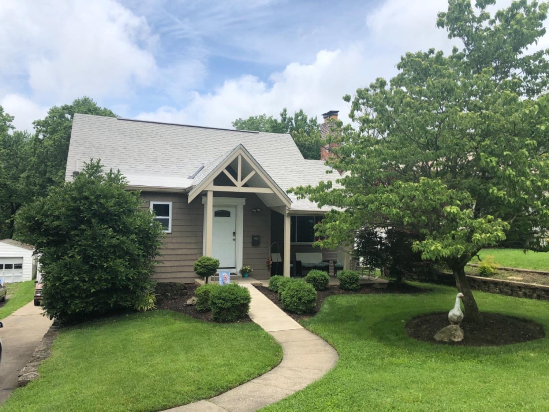 Property for sale at 1041 Beechmeadow Lane, Delhi Twp,  Ohio 45238