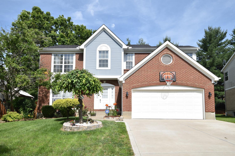 Property for sale at 326 Parktrail Lane, Delhi Twp,  Ohio 45238