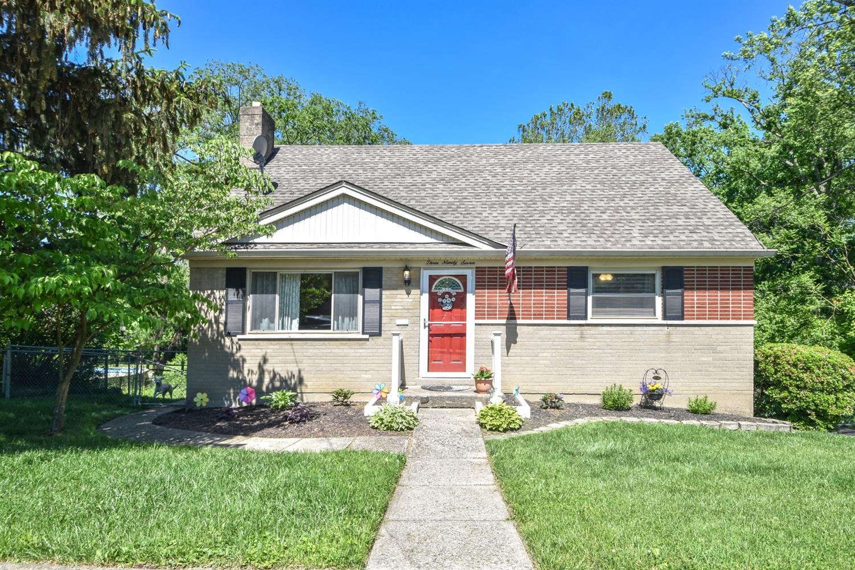 Property for sale at 397 Morrvue Drive, Delhi Twp,  Ohio 45238