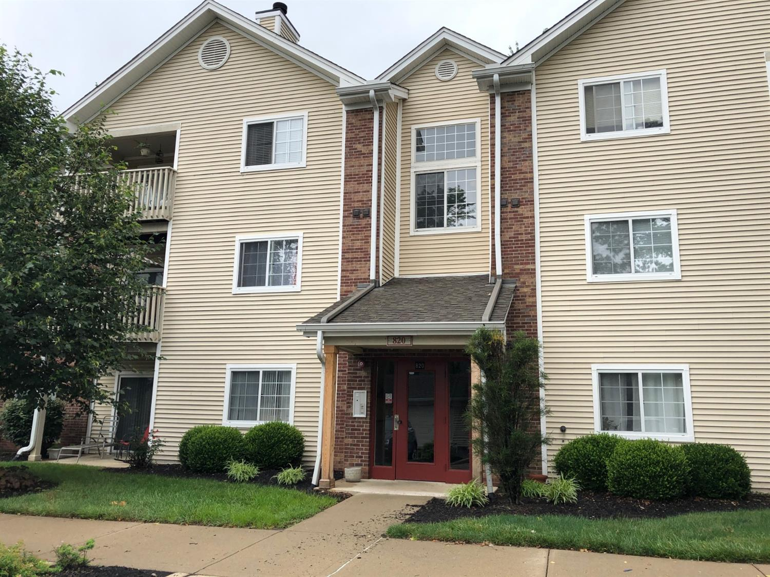 Property for sale at 820 Carrington Place Unit: 310, Loveland,  Ohio 45140