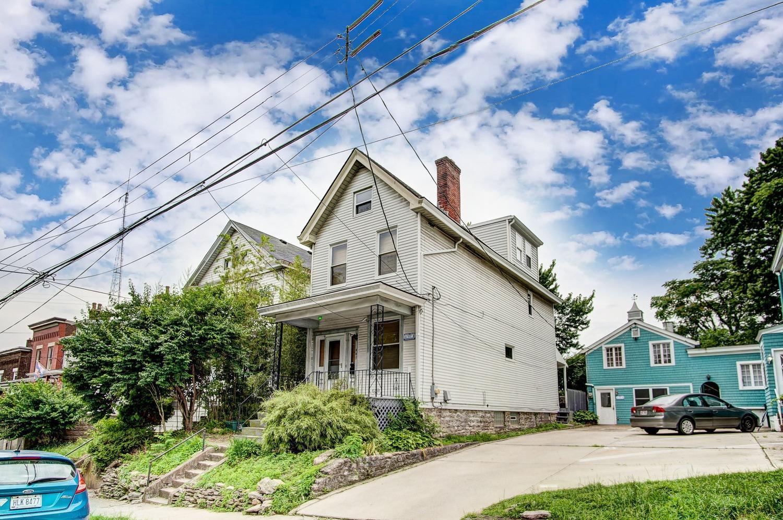 Property for sale at 447 Ada Street, Cincinnati,  Ohio 45219