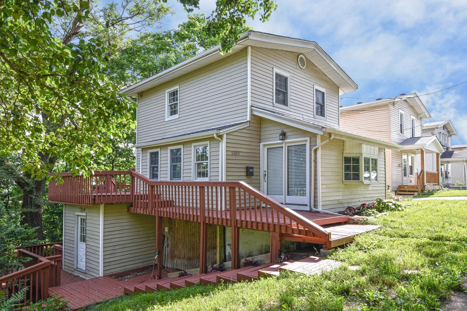 Property for sale at 5059 Grandview Place, Norwood,  Ohio 45212