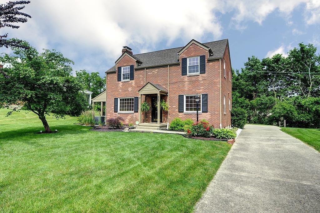 Property for sale at 505 Kensington Street, Middletown,  Ohio 45044