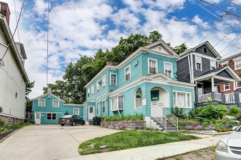 Property for sale at 451 Ada Street, Cincinnati,  Ohio 45219