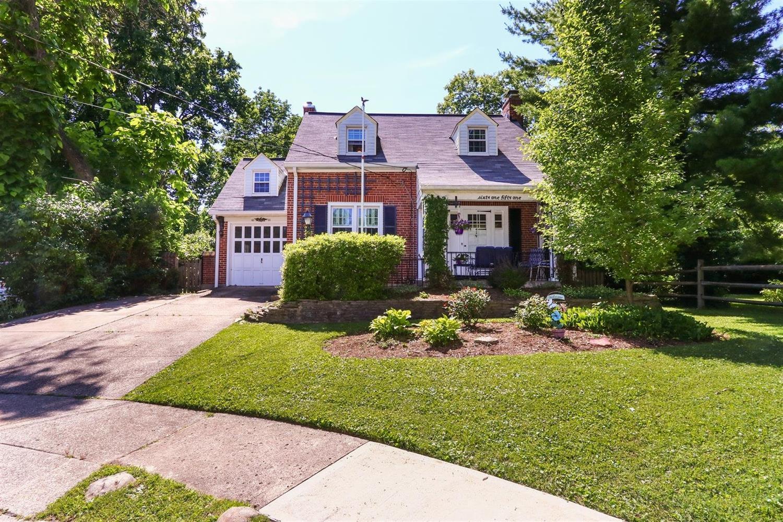 Property for sale at 6151 Webbland Place, Cincinnati,  Ohio 45213