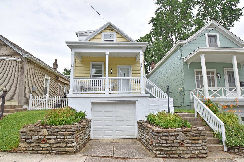 Property for sale at 2852 Minto Avenue, Cincinnati,  Ohio 45208