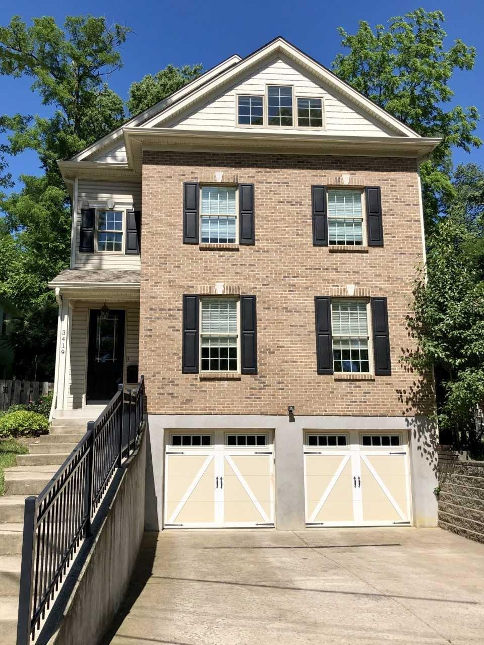 Property for sale at 3419 Ault View Avenue, Cincinnati,  Ohio 45208