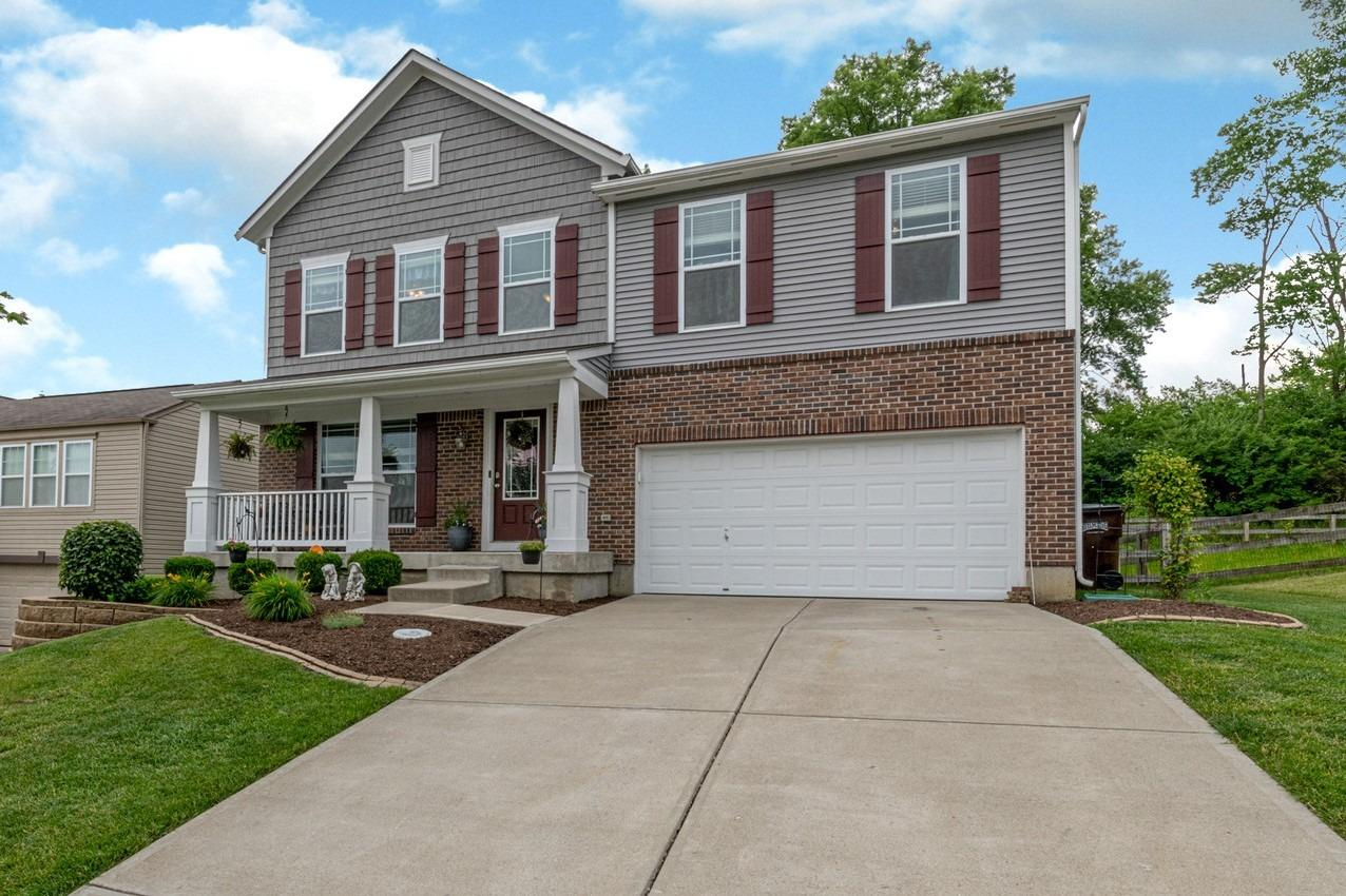 Property for sale at Franklin Twp,  Ohio 45042