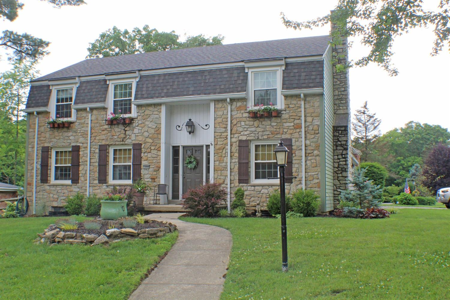 Property for sale at 10093 Springbeauty Lane, Springfield Twp.,  Ohio 45231