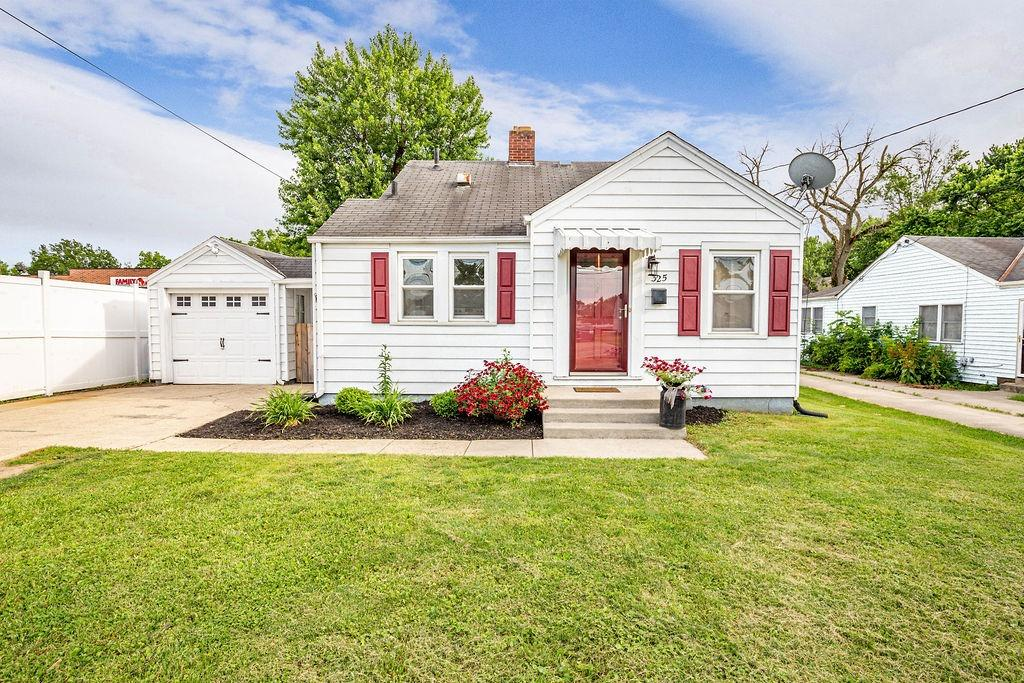Property for sale at 325 W State Street, Trenton,  Ohio 45067