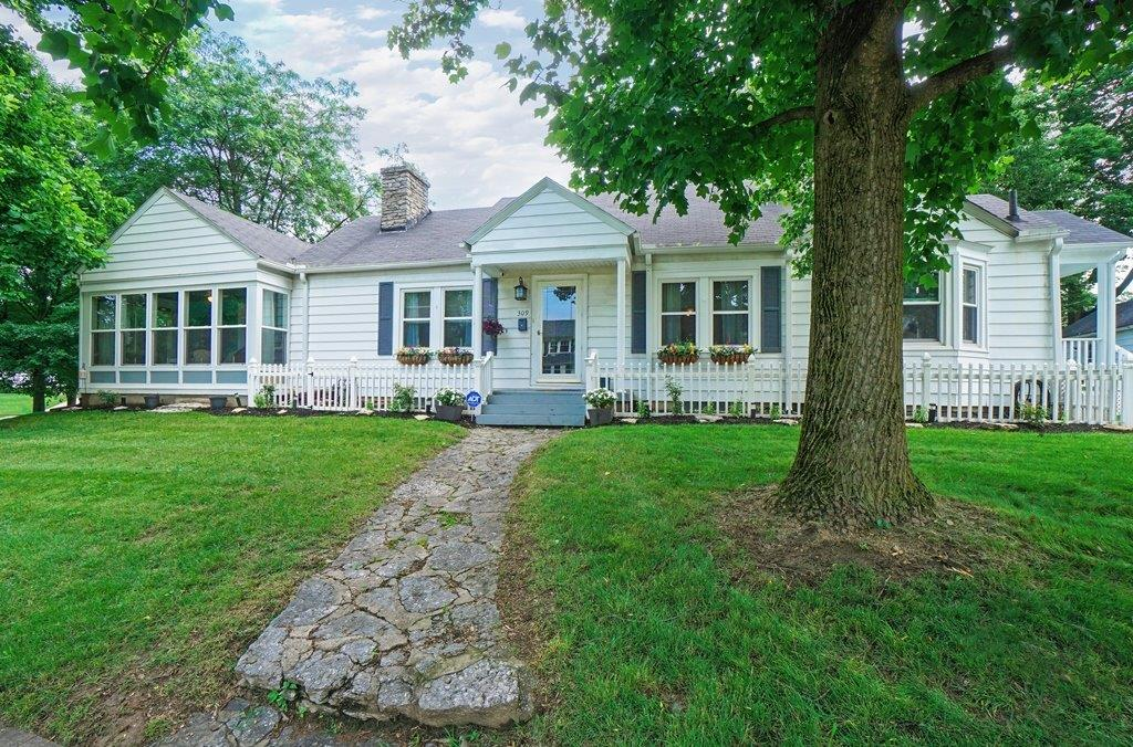 Property for sale at 309 Ardmore Drive, Middletown,  Ohio 45042