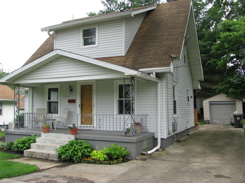 Property for sale at 1545 Saint Clair Avenue, Mt Healthy,  Ohio 45231