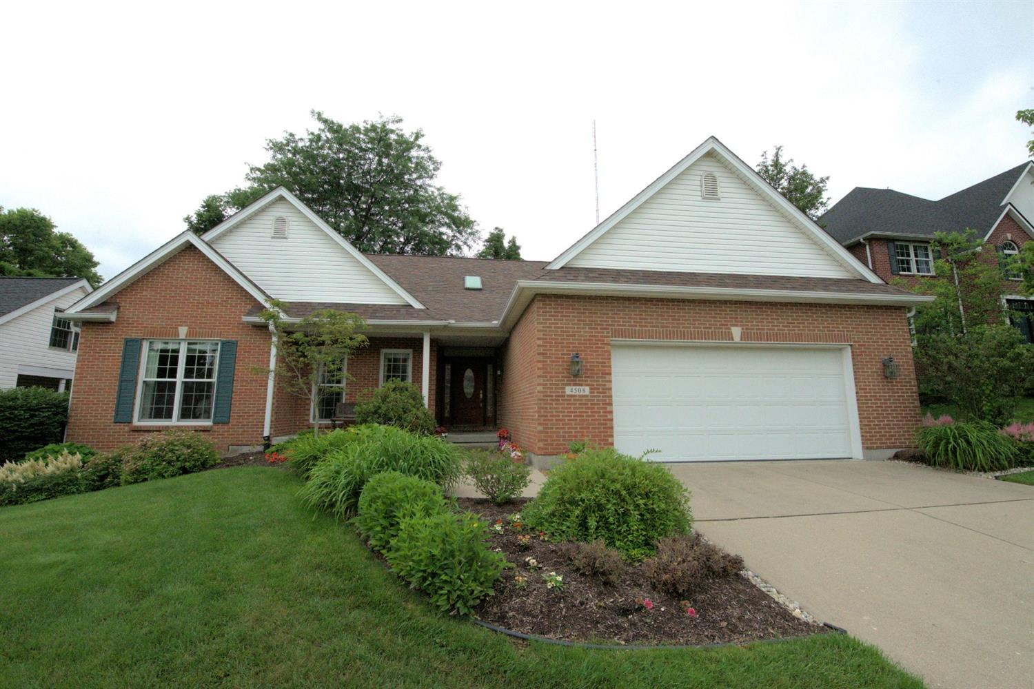 Property for sale at 4508 St Andrews Court, Middletown,  Ohio 45042