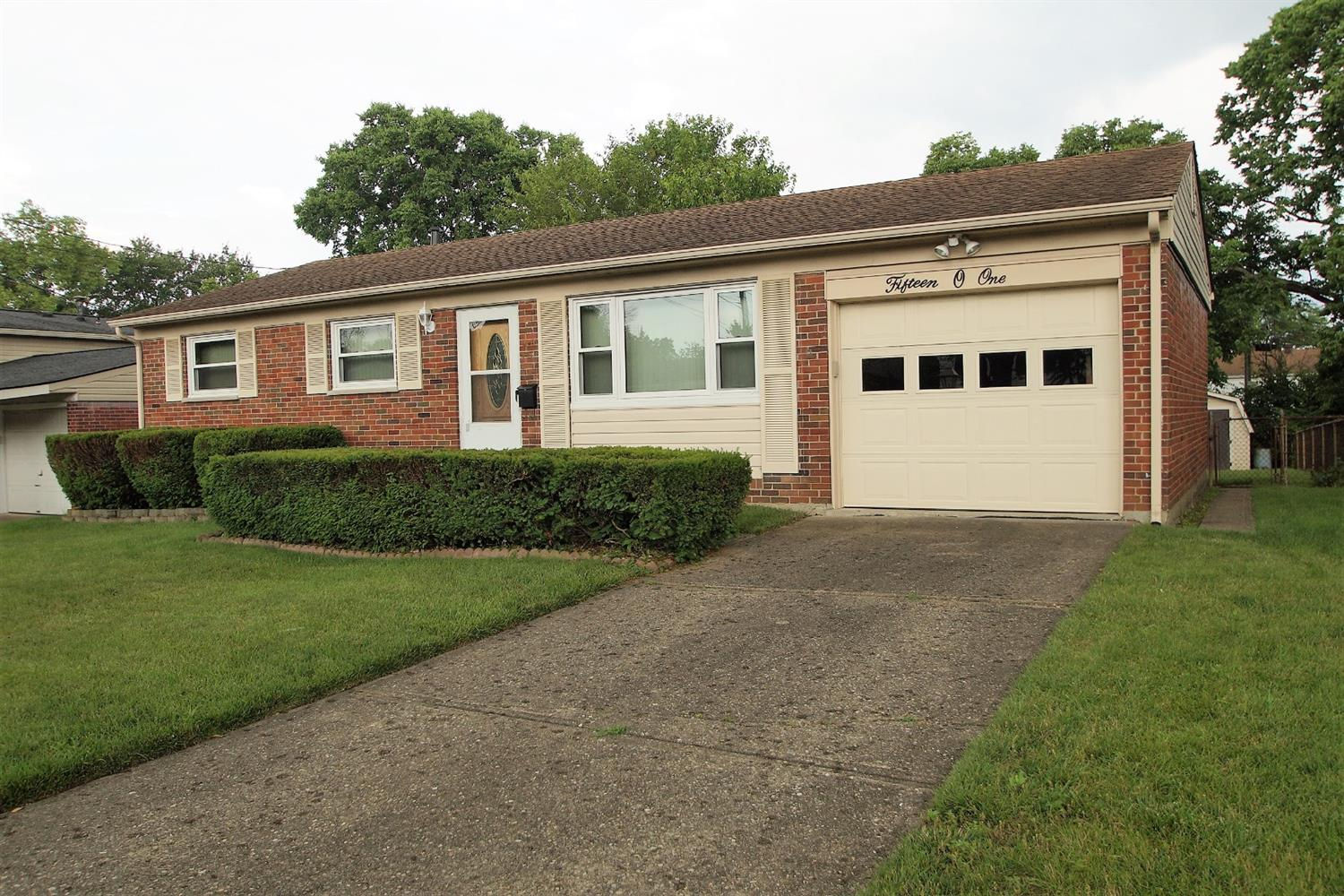 Property for sale at 1501 Circlefield Drive, Sharonville,  Ohio 45246
