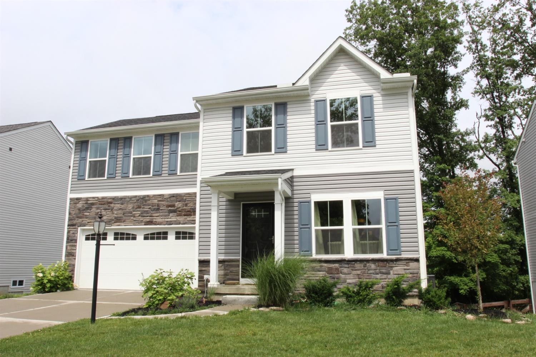 Property for sale at 4568 Megan Danielle Drive, Salem Twp,  Ohio 45152