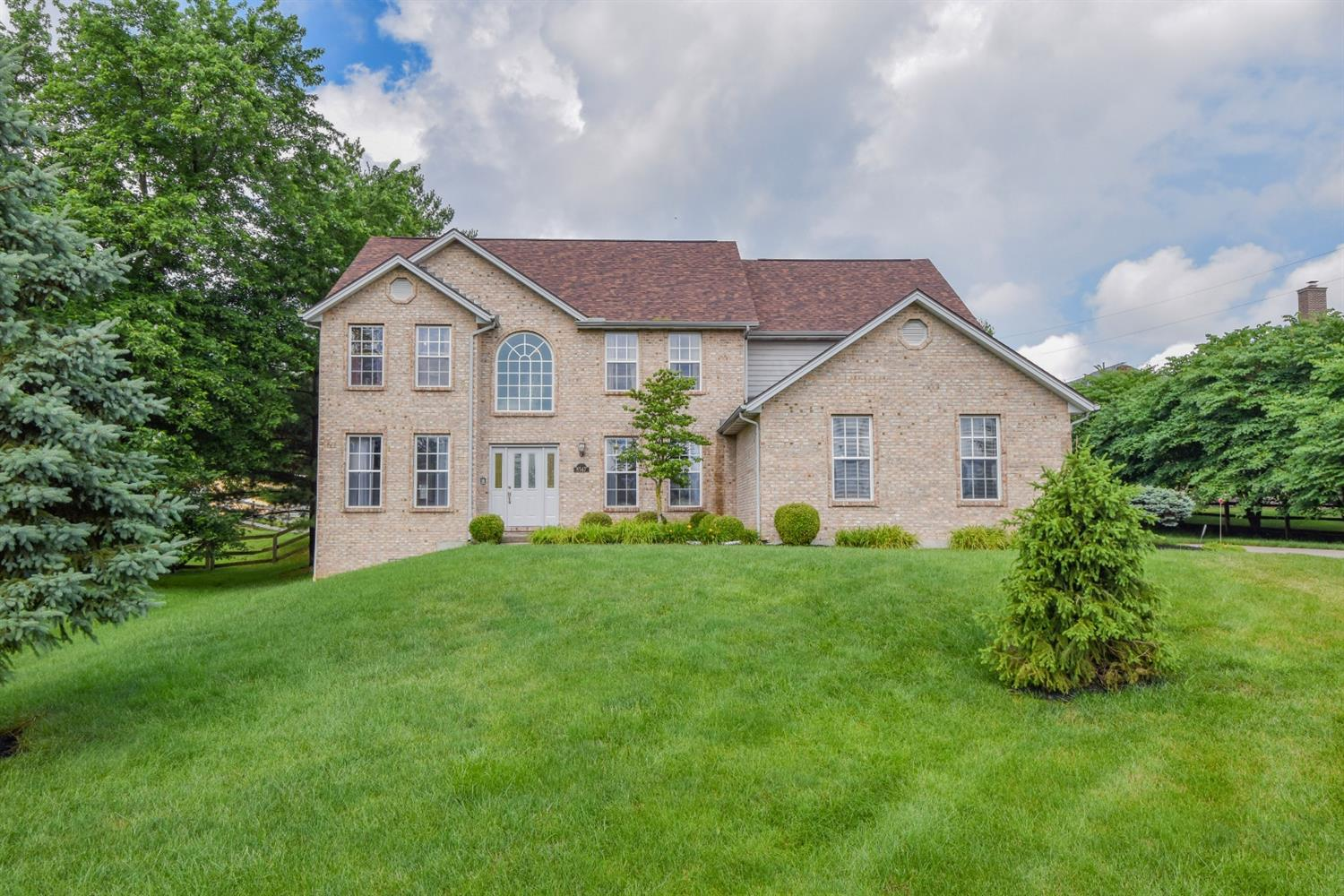 8547 Lesourdsville West Chester Road, West Chester, Ohio