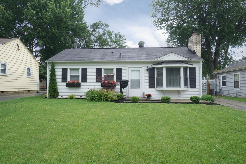 Property for sale at 613 Lindemann Lane, Mason,  Ohio 45040