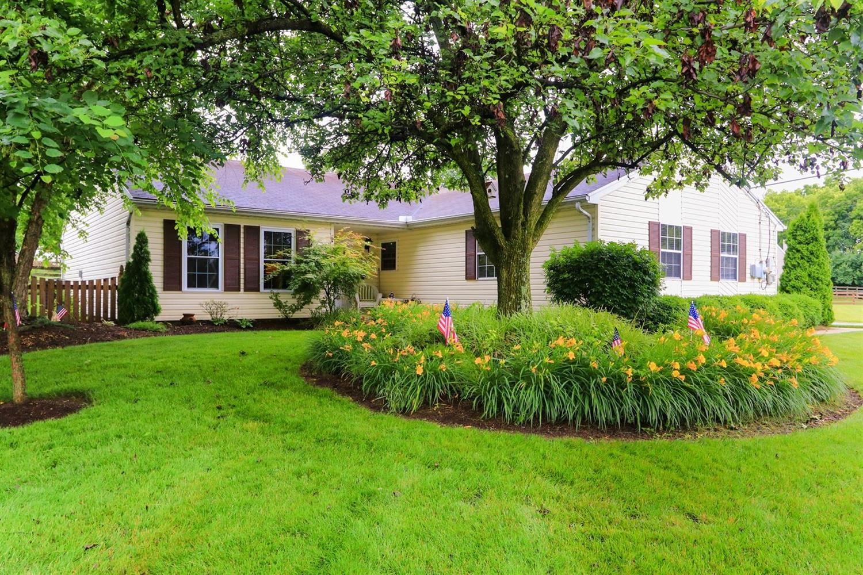 Property for sale at 930 Joy Drive, Monroe,  Ohio 45050