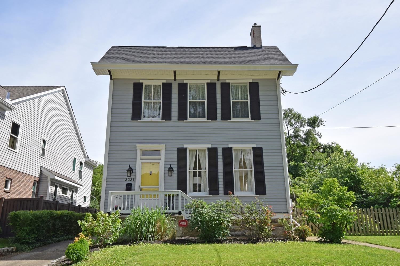 Property for sale at 3231 Beredith Place, Cincinnati,  Ohio 45213