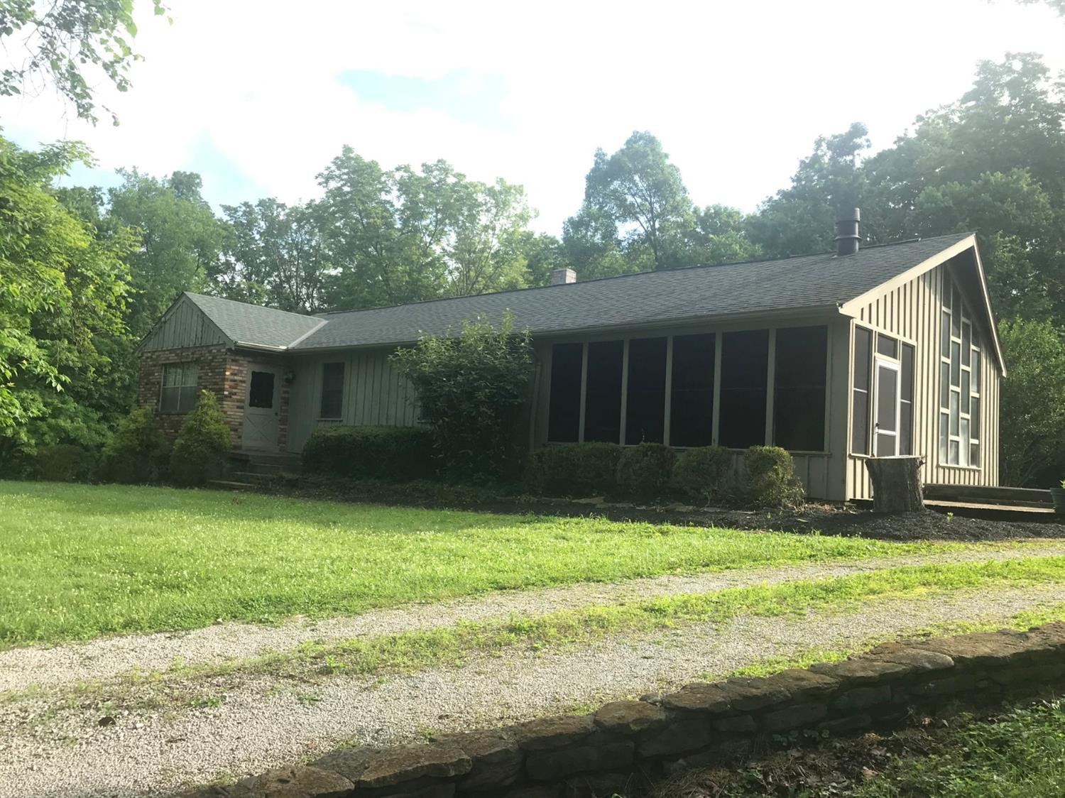 Property for sale at 3852 State Route 222, Batavia,  Ohio 45103
