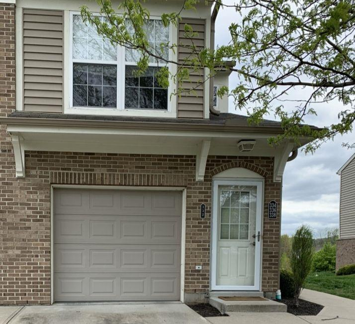 Property for sale at 334 Legacy Way, Harrison,  Ohio 45030