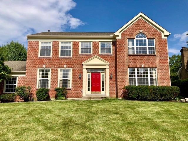 Property for sale at 7716 Waters Edge Drive, Deerfield Twp.,  Ohio 45040