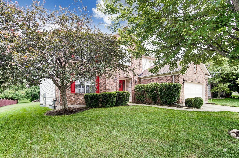Property for sale at 405 Orchard Drive, Springboro,  Ohio 45066